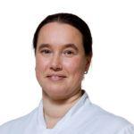 Portretfoto Dr. van der Beek